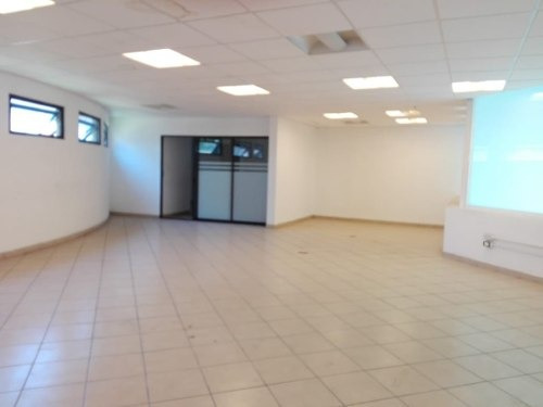 oficina / consultorio  en vista hermosa / cuernavaca - grb-555-of