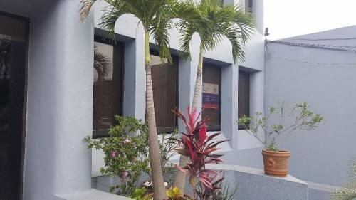 oficina / consultorio  en vista hermosa / cuernavaca - iti-1075-of