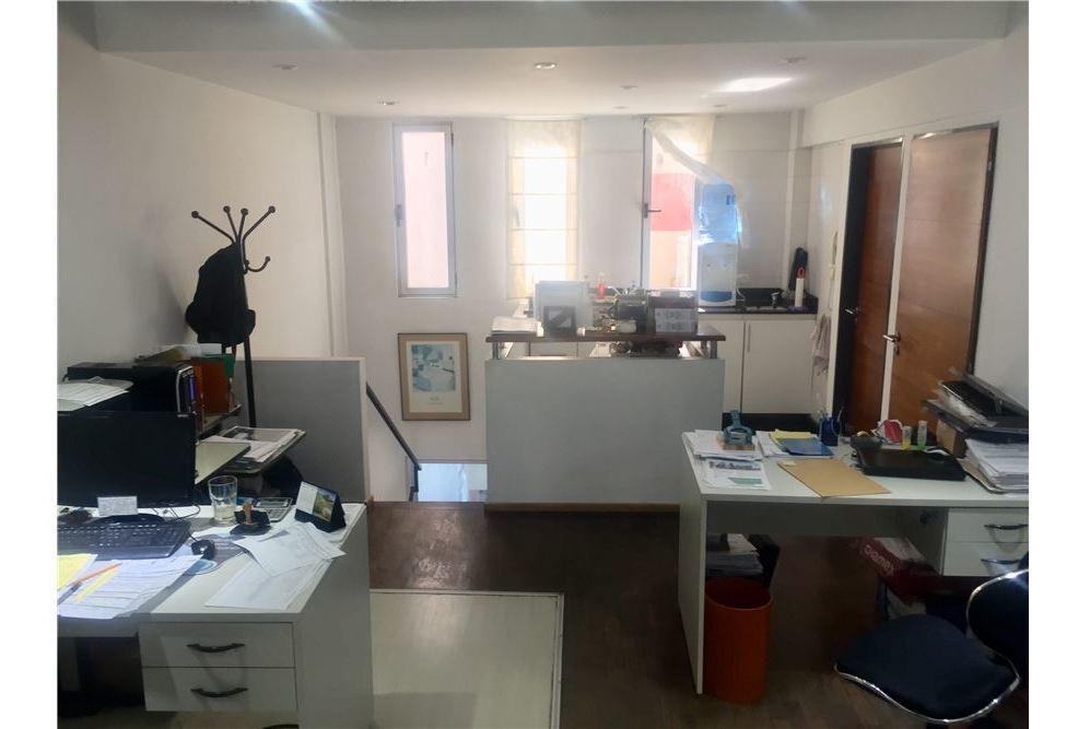 oficina consultorio palermo  duplex luminoso