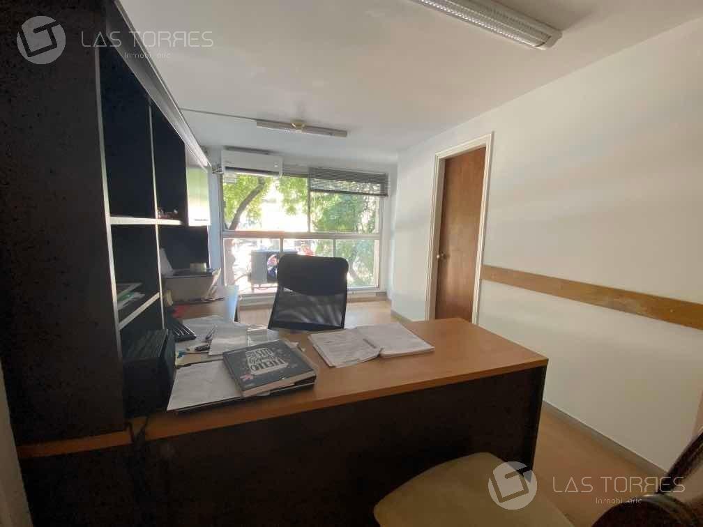 oficina - cordón - locomoción, al frente, amplia, solo oficina, gge