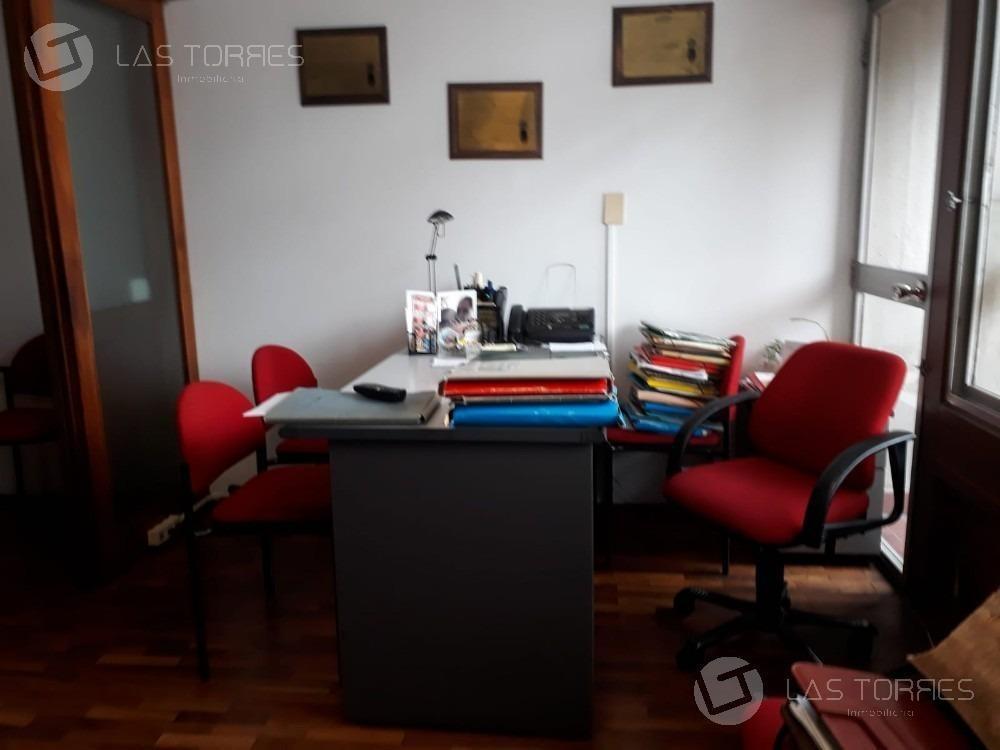 oficina - cordón - oficina al frente, balcón, g.c 2.300
