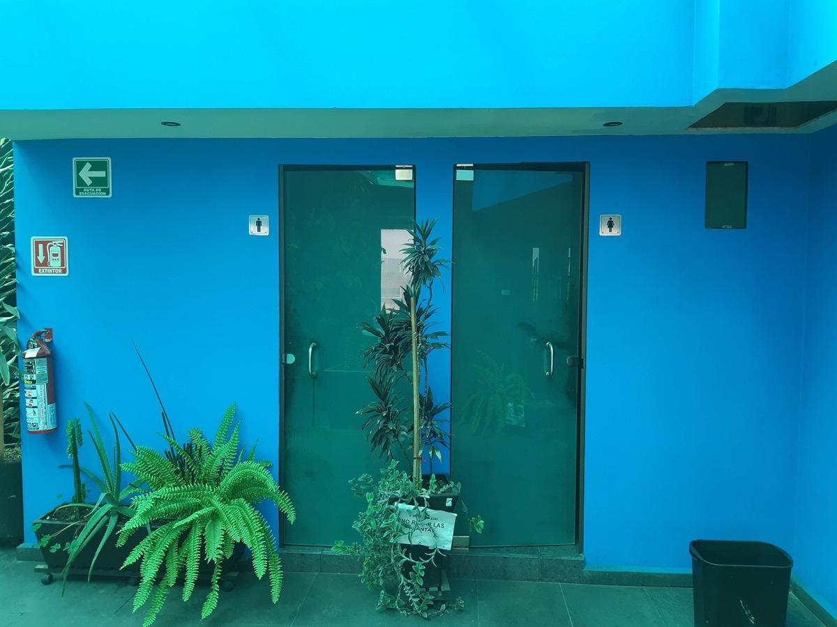 oficina corporativa aeropuerto de la ciudad de mexico