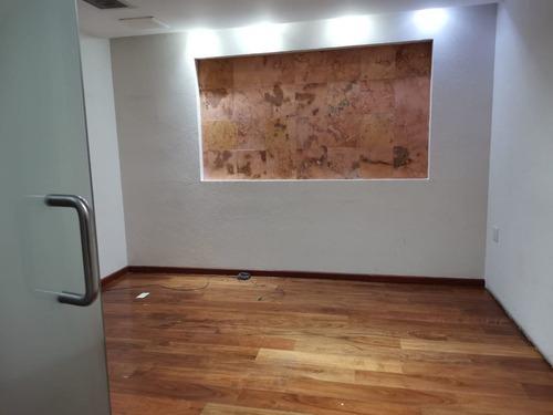 oficina corporativa en av. insurgentes sur , colonia del valle centro,  150 m2