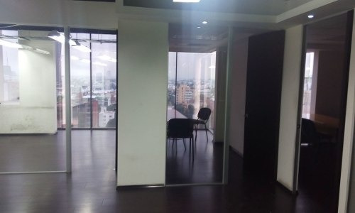 oficina corporativa en  colonia napoles
