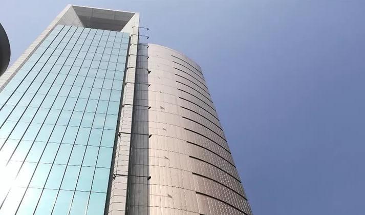 oficina  corporativa en reforma - renta