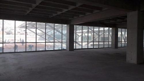 oficina corporativa en renta 1,000 m2, tlalnepantla