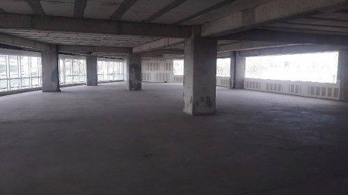 oficina corporativa en renta 300 m2, col. periodista