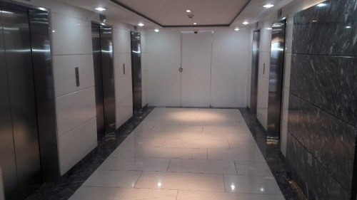 oficina corporativa en renta, 3000 m2, col. periodista