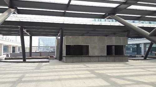 oficina corporativa en renta 3,000 m2, tlalnepantla
