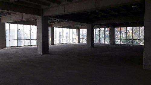 oficina corporativa en renta 5,000 m2, tlalnepantla