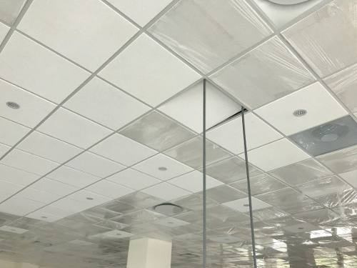 oficina corporativa en renta 560 m2 azuna capitel cancun