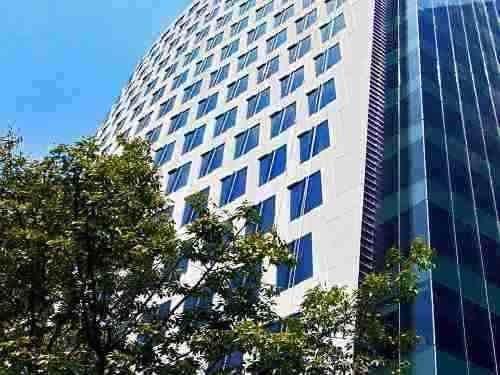 oficina corporativa en renta 5,600 m2, nuevo polanco
