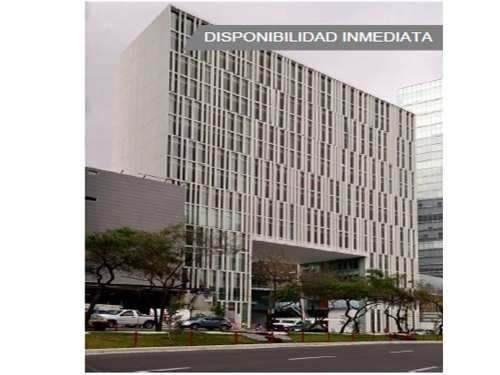 oficina corporativa en renta 573 m2, santa fe
