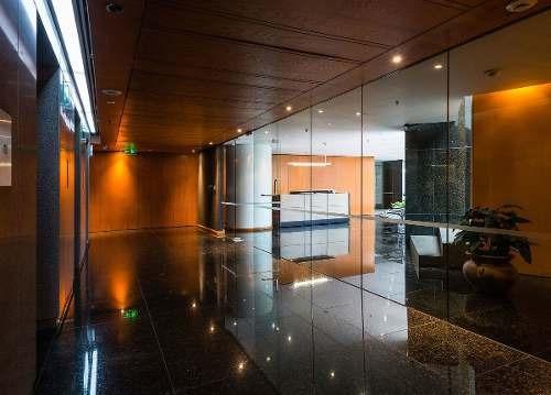 oficina corporativa en renta- bosques de chapultepec