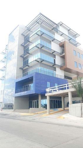 oficina corporativa en renta local 601-602, haciendas del valle, chih.
