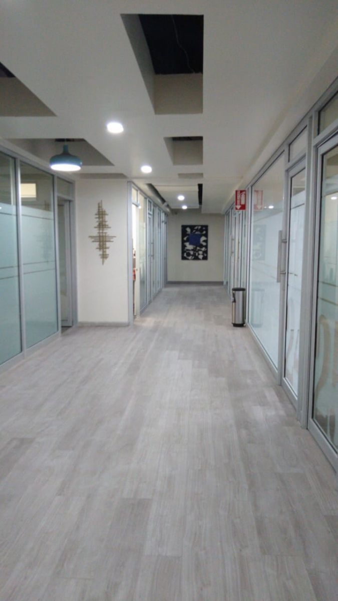 oficina corporativa en renta  zona urbana rio