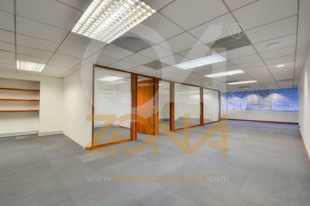 oficina corredor reforma, a pasos de la diana cazadora