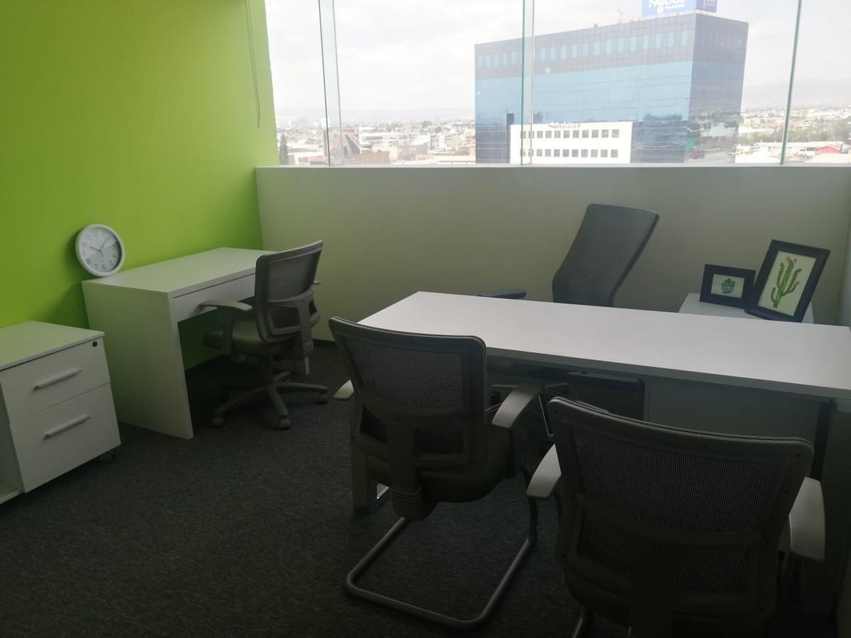 oficina cowork en puerta bajío zona norte