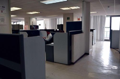 oficina - cuauhtemoc