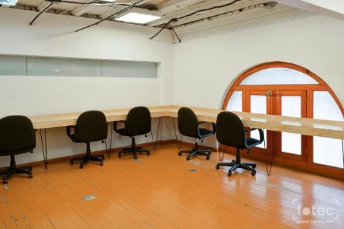 oficina de 110m2 en renta roma norte sobre insurgentes