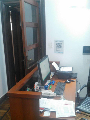 oficina de 190 m2 en constitucion