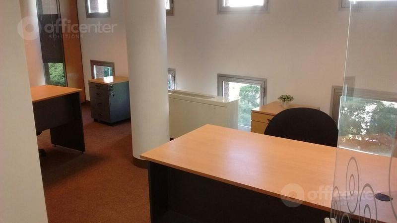 oficina de 2 o 3 puestos - córdoba office center - colon y cañada