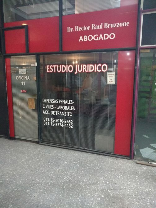 oficina de 21 m² en galería centerlom