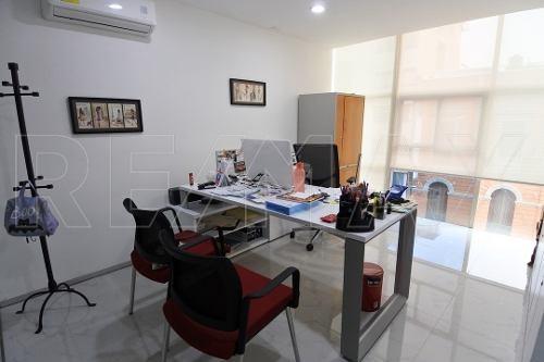 oficina de 234m2 cerca de insurgentes