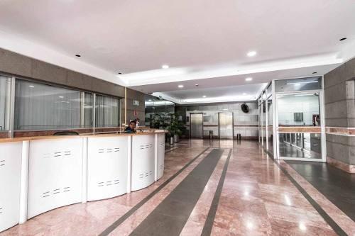 oficina de 2,835 m2, lista para utlizar, argentina poniente.