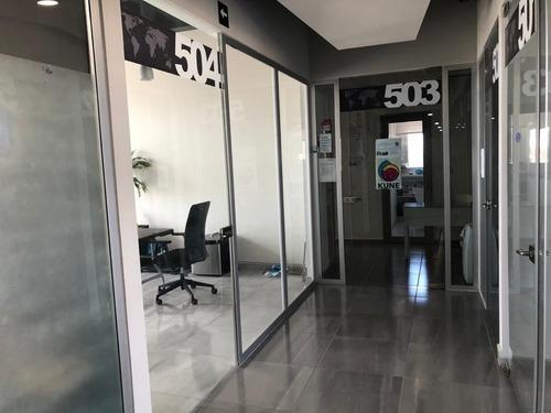 oficina de 28.78 m2 en wtc juriquilla