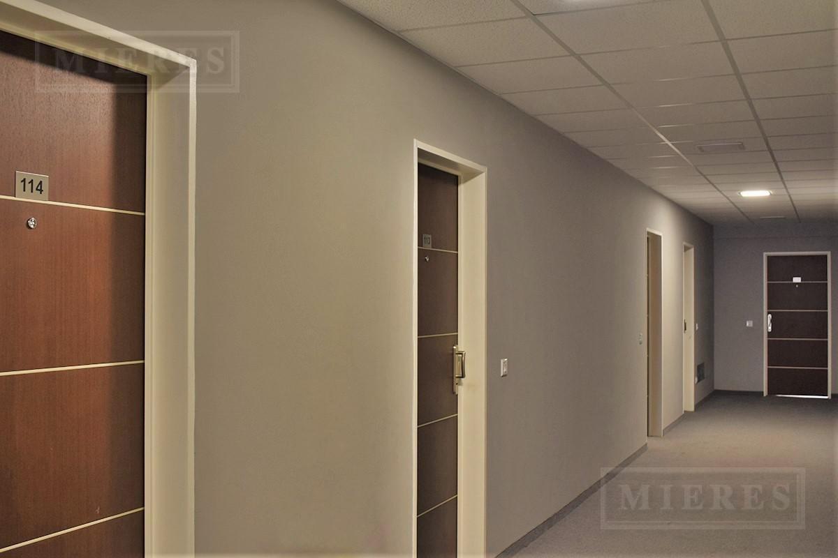 oficina de 39 mts en agora ii