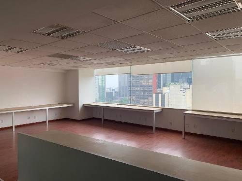oficina de 445 metros con vista al angel