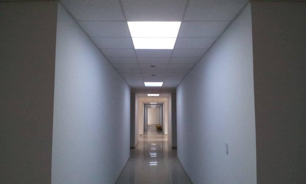 oficina de 49 m2 en venta. renta inmediata. bureau leloir