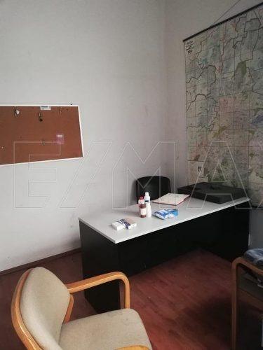 oficina de 538m2 en esquina