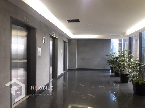 oficina de 560 m2, acondicionada, jardines del pedregal.