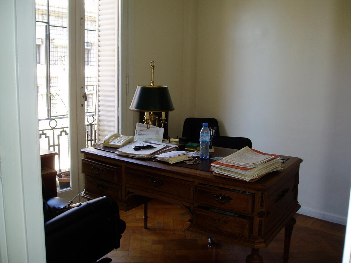 oficina de 65 m2  tribunales