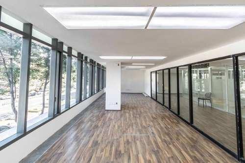 oficina de 868.21 m2, lista para utilizar, polanco.