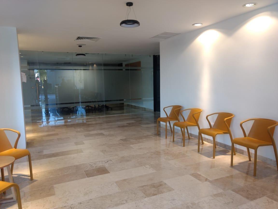 oficina de 86m2 en venta armoran top en montebello,mérida yucatán