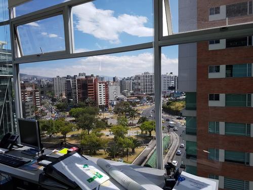 oficina de arriendo alquiler sector carolina plaza argentina