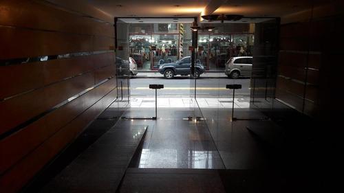 oficina de categoría en venta / alquiler  - recoleta - marcelo t. alvear 1300