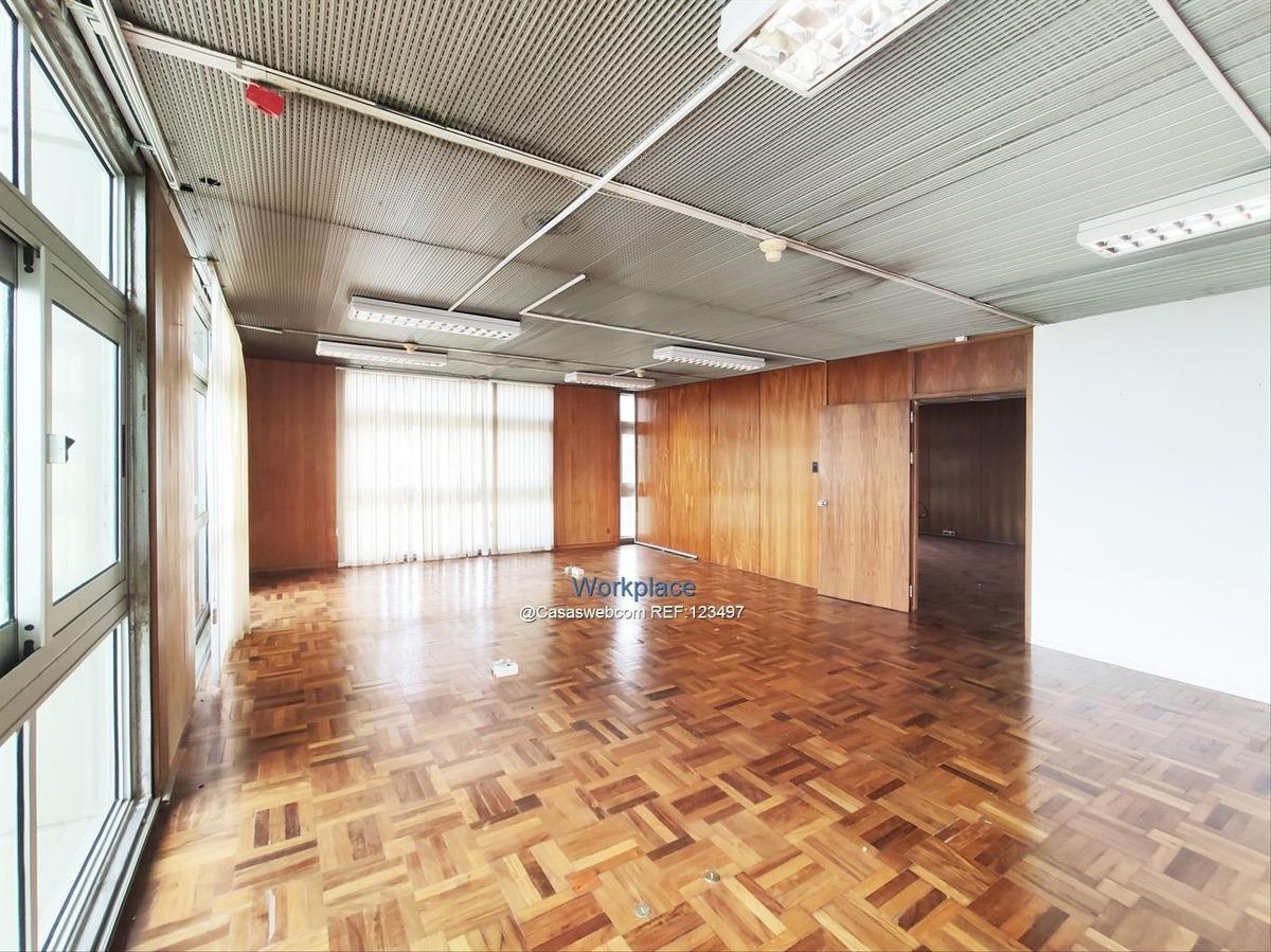 oficina de categoría - palermo - alquiler