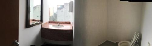 oficina de lujo en renta sobre calle florencia colonia juarez