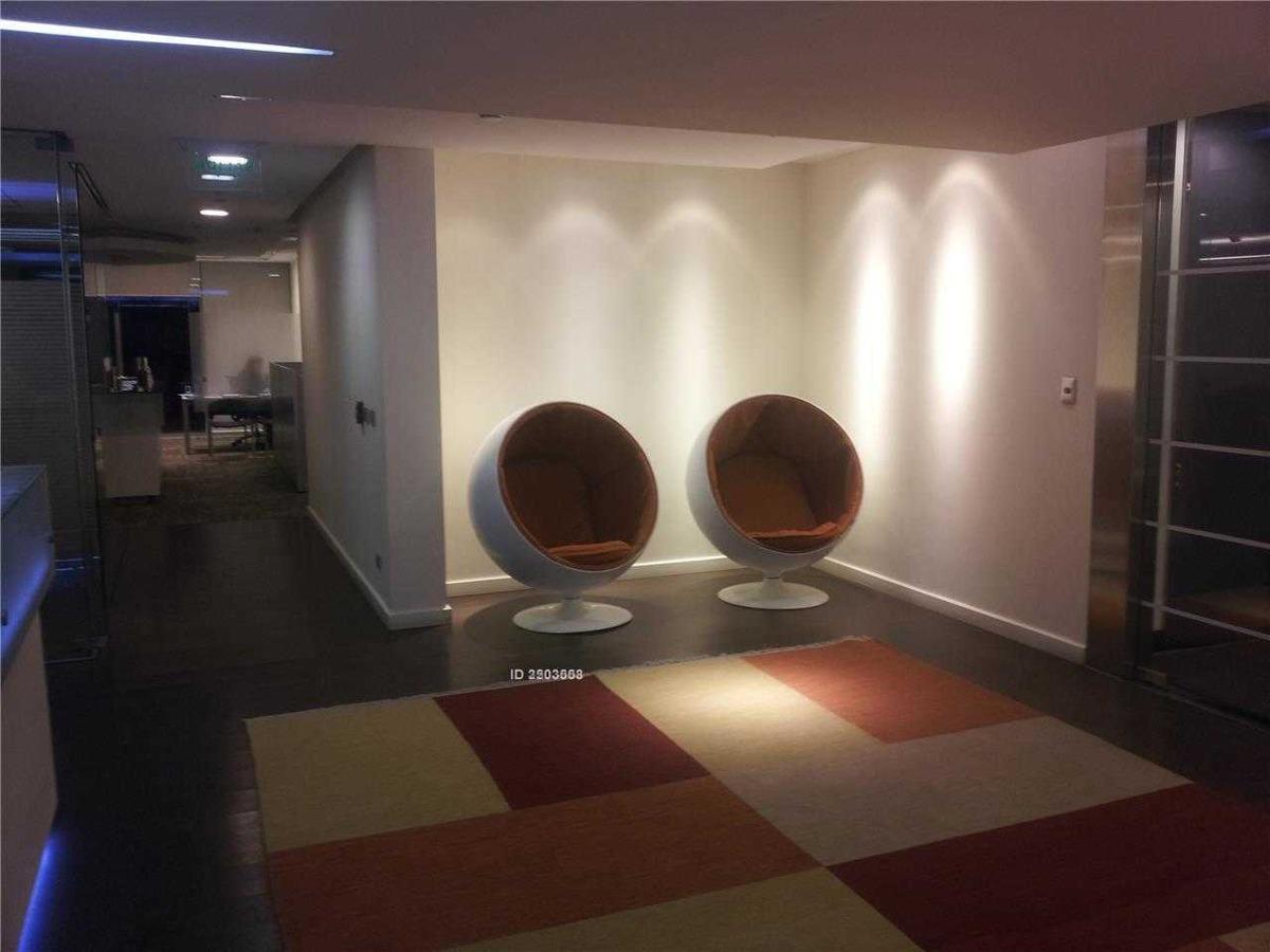 oficina de primer nivel nueva las condes edificio consolidado directorio grandes empresas