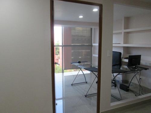oficina de un piso completo cerca de metrobus francia