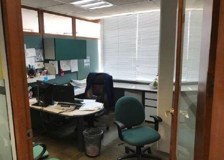 oficina - del valle
