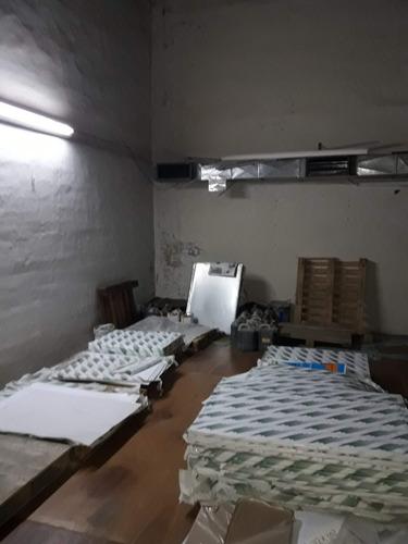oficina + deposito en alquiler en la rioja al 2600