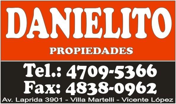 oficina deposito local - lavalle 3400 - villa martelli