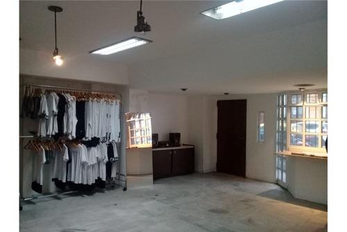 oficina - depósito - showroom