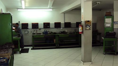 oficina diesel  e oto - bosch  a mais de 28 anos
