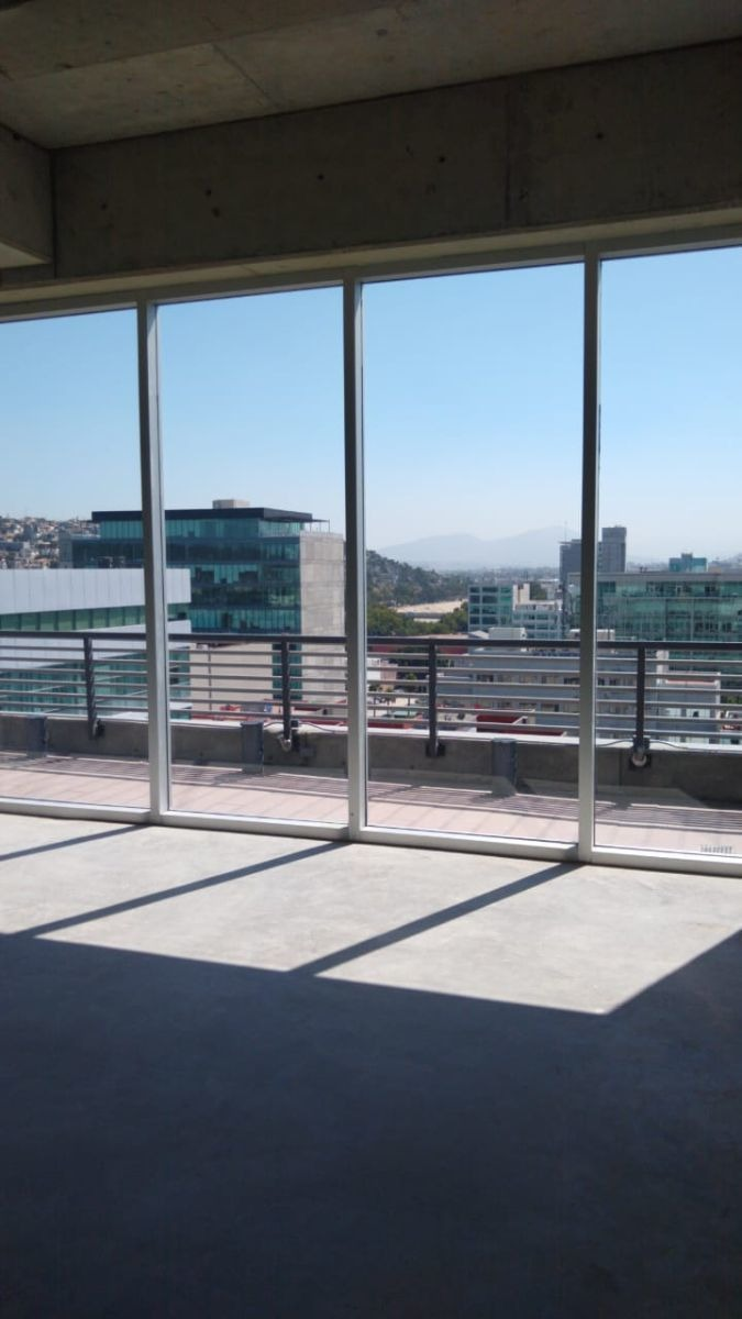 oficina disponible en renta, nueva y con excelente ubicación en zona rio